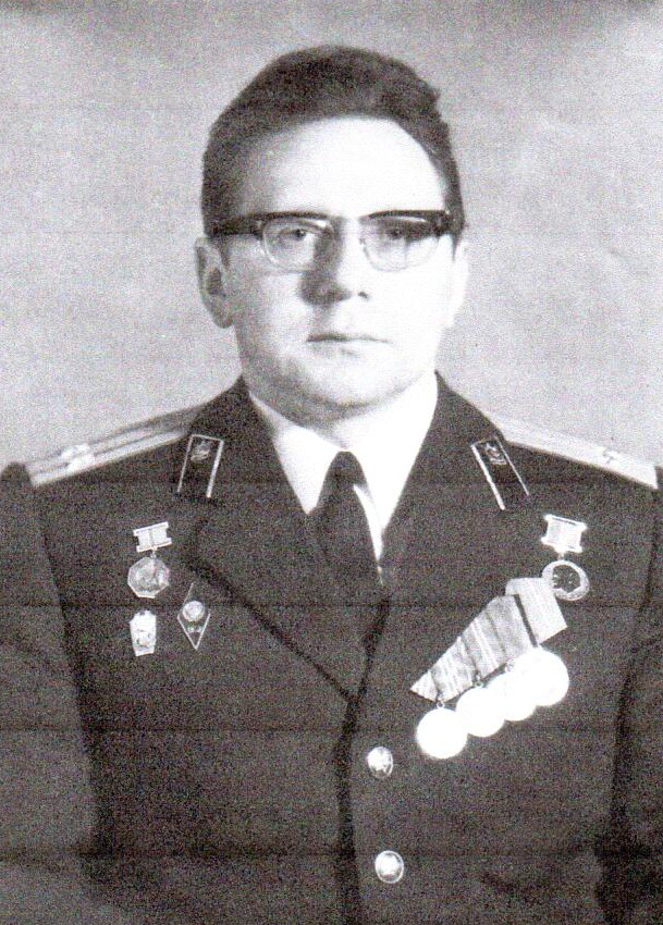 grigoriev