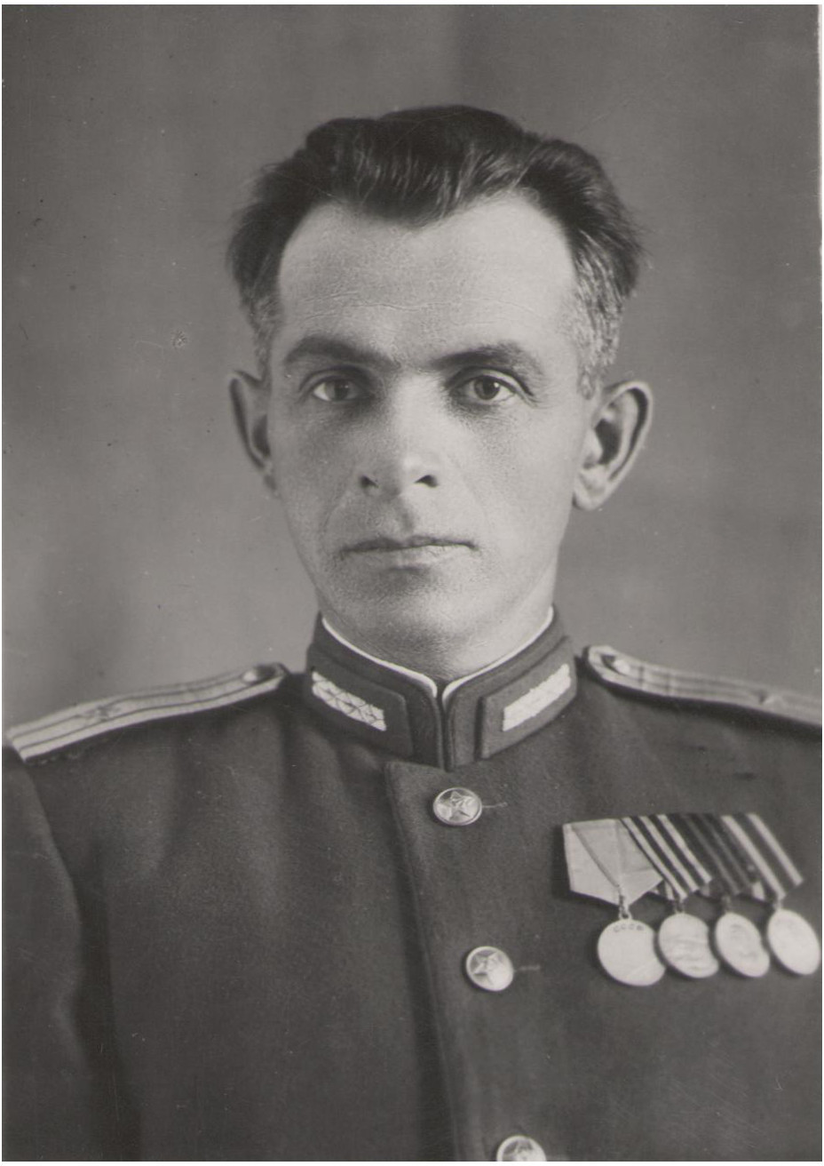 hazanovich